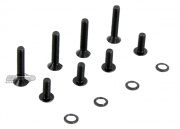 Bravo Version 2 High Performance Gearbox Screw Set
