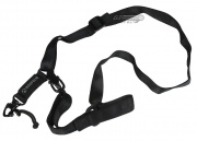 Beta Project MagPul MS2 Multi Mission Sling System (Black)
