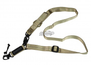 Beta Project MagPul MS2 Multi Mission Sling System (Tan)