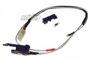 Bravo Extremely Low Resistance AEG Switch & Wire Assembly for AK-47S