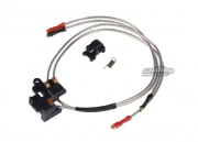 Bravo Extremely Low Resistance AEG Switch & Wire Assembly for M4