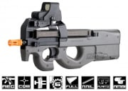 CA P90 TR AEG Airsoft Gun ( OD / Sportline / Value Package )