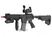 CA Full Metal Blow Back LWRC M6A2 AEG Airsoft Gun