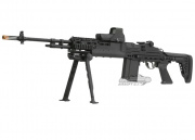 Classic Army Full Metal M14 EBR Match AEG Airsoft Gun