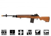 Classic Army Full Metal M14 Match AEG Airsoft Gun (Wood/SV Series)