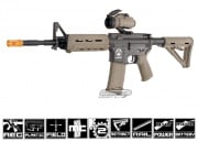 Magpul MOE Carbine Sportline AEG Airsoft Gun (Dark Earth)