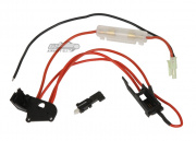 Classic Army High Silicone AEG Switch & Wire Assembly for AUG