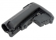 CA Enhanced Carbine MOD Stock for CS Battery ( Black )
