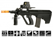 CA AUG A2 Shorty AEG Airsoft Gun (Sportline/Value Package)
