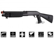 Fire Power Multi-Shot Spring Shotgun Airsoft Gun ( Full Stock )