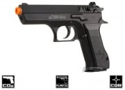 Jericho Full Metal 941 CO2 Powered Pistol Airsoft Gun ( Licensed by Cybergun )