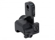 * Discontinued * Firepower Flip Up Rear Sight for M4/M16