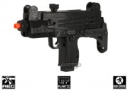 IMI Mini Uzi Airsoft Gun Licensed by Cybergun