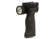 SIG SAUER Stoplite Vertical Flashlight Grip by Cybergun