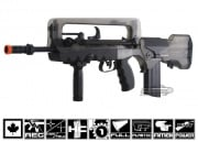FAMAS Canadian Legal Airsoft (Smoke Clear/Licensed Official Product)