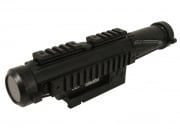 """ Discontinued "" Swiss Arms 1-4x20 Railed Tactical Scope"
