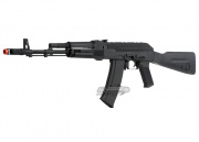 (Discontinued) CM031 AK-74 UTG Package AEG Airsoft Gun (Two Magazines)