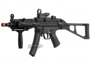 (Discontinued) CM049 High Grade Full Metal Blow Back MK5A5 RIS AEG Airsoft Gun