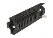 "Madbull Daniel Defense 9"" Omega Rail"