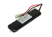 PHX 9.6v 1400mAh NiMH Mini Battery