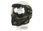 Dye Tactical Proto Switch FS Anti-Fog Full Face Mask (Camo)