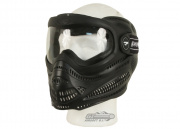 Dye Tactical Switch EL Anti-Fog Full Face Mask ( Black )