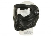 Dye Tactical Switch EL Anti-Fog Full Face Mask (Black)