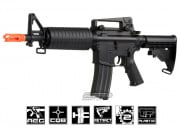 D Boy Entry Level M4 CQB AEG Airsoft Gun.