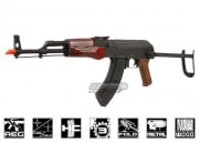 D Boy Full Metal Steel Version Real Wood RK-10WS AEG Airsoft Gun