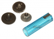 Echo 1 MAX Series Helical Triple Torque Gear Set ( 300% ) With Piston