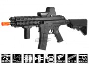 Echo 1 Robinson Armament XCR-C Short Carbine AEG Airsoft Gun (Black)