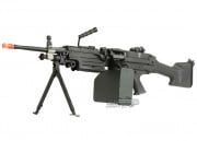 Echo 1 Full Metal M249 MKII with Box Magazine AEG Airsoft Gun