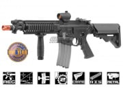 Elite Force 4CRS Carbine AEG Airsoft Gun by VFC (Black)