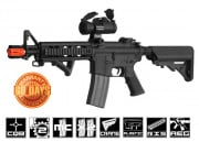 Elite Force M4 CQB Sportline Carbine AEG Airsoft Gun