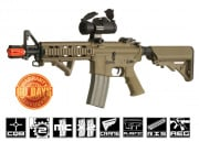 Elite Force M4 CQB Sportline Carbine AEG Airsoft Gun ( Tan )