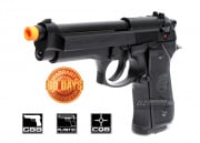 Elite Force Beretta 92 GBB Airsoft Gun (Black)