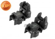 Elite force Flip Up Sight Set (BLK)