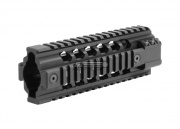 Ergo Z Free Float RIS Unit for M4/M16 (Licensed By Falcon Industries)