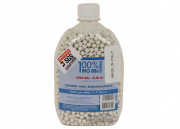 Eco Sphere .28g Bio BBs 3000 Count
