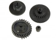 Systema Energy Torque Up Ratio Gear Set (Black)