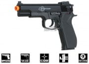 Fire Power .45 w/ Metal Slide Spring Airsoft Gun
