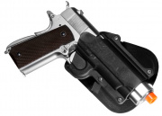 Fobus 1911 Style Without Rails Paddle Holster (C21)