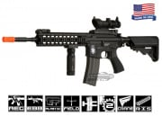 Airsoft GI G4-A5 Dune Knight Carbine Blowback Version AEG Airsoft Gun ( Custom )