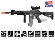 Airsoft GI G4-A5 Shadow Knight Carbine Blowback Version AEG Airsoft Gun