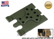 G-Code MOLLE Adapter (Non-RTI/Ambidextrous) OD