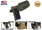 G-Code OSH RTI Holster for 1911 (Right Hand/HOLSTER ONLY) OD