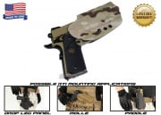 G-Code OSH RTI Holster for 1911 (Right Hand/HOLSTER ONLY) Multicam