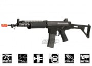 * Discontinued * FN Herstal Full Metal FNC AEG Airsoft Gun (Licensed by Cybergun)