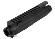 * Discontinued * G&G Plastic Upper Receiver for G4 and CM M4 Blowback (Black)