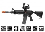 G&G Full Metal GC16 M4 Carbine HV AEG Airsoft Gun